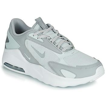 Cipők Férfi Rövid szárú edzőcipők Nike NIKE AIR MAX BOLT Szürke