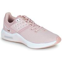Cipők Női Rövid szárú edzőcipők Nike WMNS NIKE AIR MAX BELLA TR 4 Rózsaszín