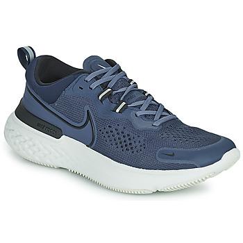 Cipők Férfi Futócipők Nike NIKE REACT MILER 2 Kék