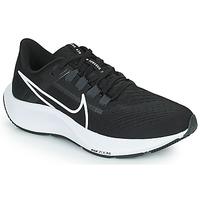 Cipők Női Futócipők Nike WMNS NIKE AIR ZOOM PEGASUS 38 Fekete  / Fehér