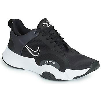 Cipők Férfi Multisport Nike M NIKE SUPERREP GO 2 Fekete  / Fehér