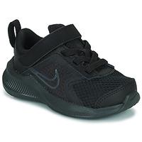 Cipők Gyerek Futócipők Nike NIKE DOWNSHIFTER 11 (TDV) Fekete