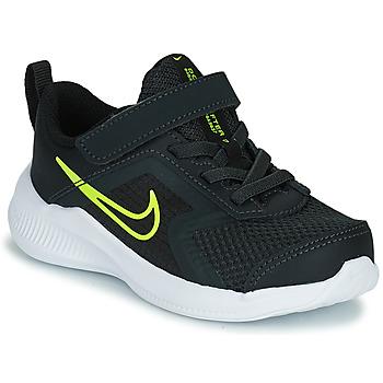 Cipők Gyerek Futócipők Nike NIKE DOWNSHIFTER 11 (TDV) Szürke