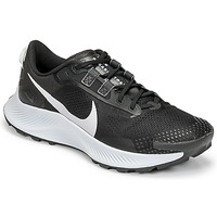 Cipők Férfi Futócipők Nike NIKE PEGASUS TRAIL 3 Fekete  / Ezüst