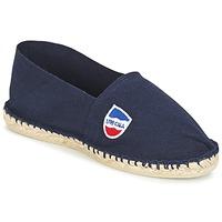 Cipők Gyékény talpú cipők 1789 Cala UNIE MARINE Tengerész