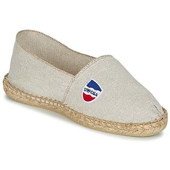 Cipők Férfi Gyékény talpú cipők 1789 Cala UNIE LIN Vászon
