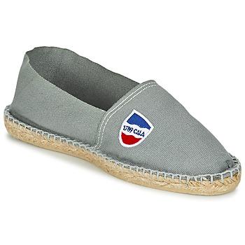 Cipők Férfi Gyékény talpú cipők 1789 Cala CLASSIQUE Szürke