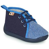 Cipők Gyerek Mamuszok GBB APOLOCHON Kék