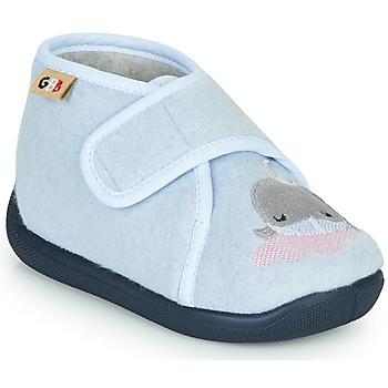 Cipők Gyerek Mamuszok GBB APOCHOU Kék