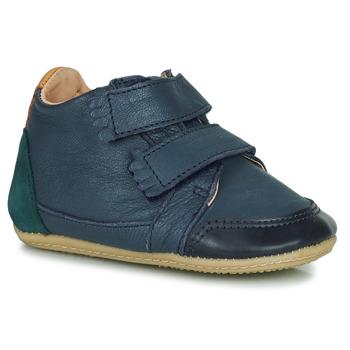 Cipők Gyerek Mamuszok Easy Peasy IRUN B Kék