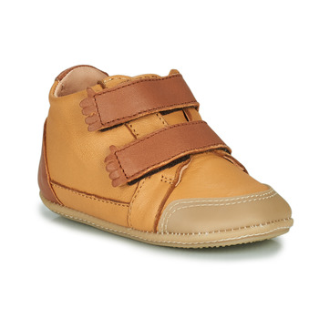 Cipők Gyerek Mamuszok Easy Peasy IRUN B Barna