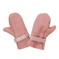 Textil kiegészítők Lány Kesztyűk Easy Peasy TOUCHOO Rózsaszín
