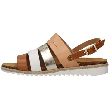 Cipők Női Szandálok / Saruk Yuna Marsella YM2085C BROWN