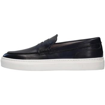 Cipők Férfi Mokkaszínek Re Blu' 18 BLUE