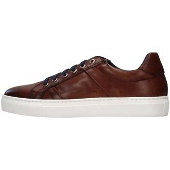 Cipők Férfi Rövid szárú edzőcipők Re Blu' 8051 BROWN
