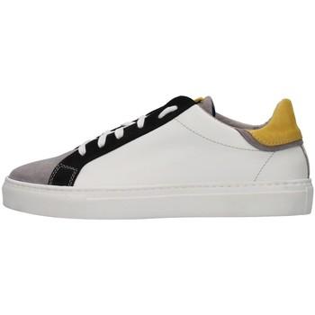 Cipők Férfi Rövid szárú edzőcipők Re Blu' 132 GREY