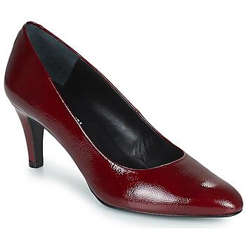 Cipők Női Félcipők JB Martin HOUCHKA Piros
