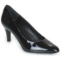 Cipők Női Félcipők JB Martin HOUCHKA Fekete
