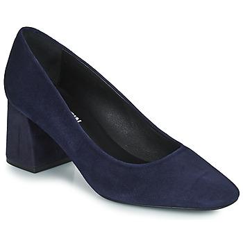Cipők Női Félcipők JB Martin TAMARA Kék