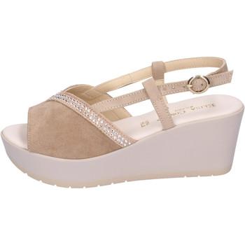 Cipők Női Szandálok / Saruk Elisa Conte BH108 Bézs