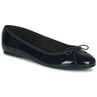 Cipők Női Balerina cipők  JB Martin ROMY Kék