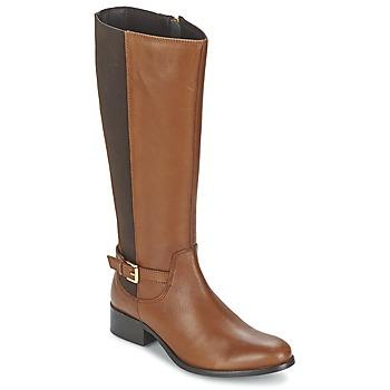 Shoes Női Városi csizmák Balsamik MIRA Karamell