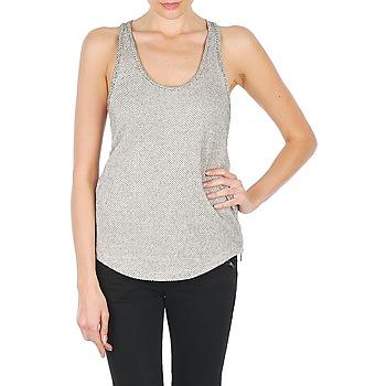 Ruhák Női Trikók / Ujjatlan pólók Stella Forest YDE019 Ekrü