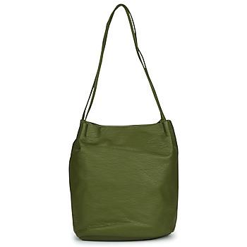 Táskák Női Válltáskák Moony Mood OPILE Zöld