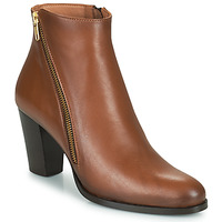 Cipők Női Bokacsizmák Fericelli POMIO Cserszínű