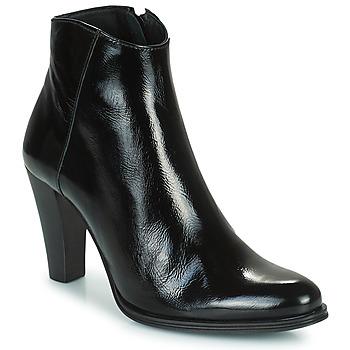 Cipők Női Bokacsizmák Fericelli PAMMI Fekete