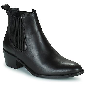 Cipők Női Csizmák Fericelli PAMINA Fekete