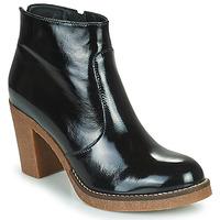 Cipők Női Bokacsizmák Fericelli PARMIN Fekete