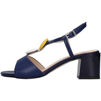 Cipők Női Szandálok / Saruk Melluso K35139 BLUE
