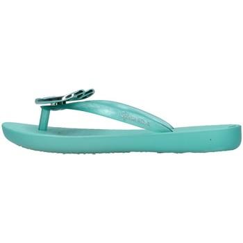 Cipők Lány Lábujjközös papucsok Ipanema 82598 GREEN