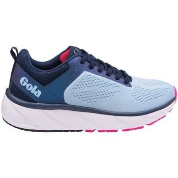Cipők Női Rövid szárú edzőcipők Gola Ultra Speed Road