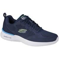 Cipők Férfi Rövid szárú edzőcipők Skechers Skechair Dynamight