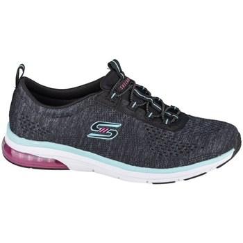 Cipők Női Rövid szárú edzőcipők Skechers Skechair Edge Brite Times