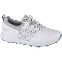Cipők Női Rövid szárú edzőcipők Skechers GO Golf Maxlag Fehér