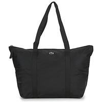 Táskák Női Bevásárló szatyrok / Bevásárló táskák Lacoste JEANNE LARGE Fekete