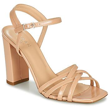 Cipők Női Szandálok / Saruk Jonak CATLINE Bőrszínű