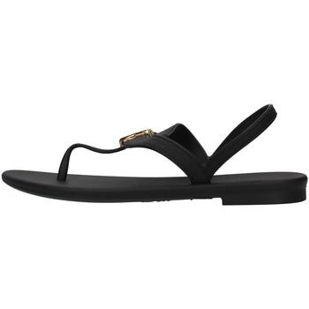 Cipők Női Szandálok / Saruk Grendha 18025 BLACK