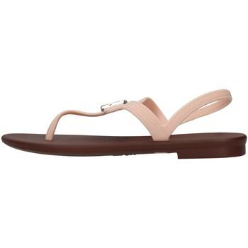 Cipők Női Szandálok / Saruk Grendha 18025 BEIGE
