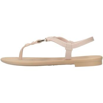 Cipők Női Szandálok / Saruk Grendha 18130 WHITE