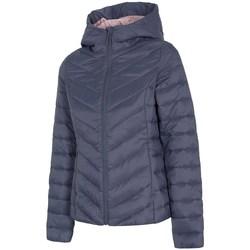 Ruhák Női Steppelt kabátok 4F KUDP004