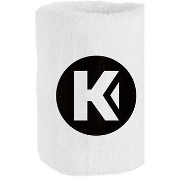 Kiegészítők Gyerek Sport kiegészítők Kempa Poignet éponge  Core blanc 9 cm (x1) blanc