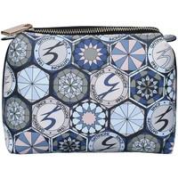 Táskák Női Tokok Gattinoni BINTD7643WW BLUE