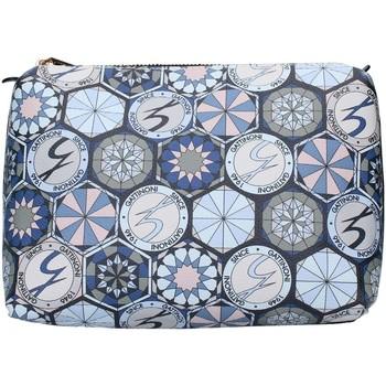 Táskák Női Tokok Gattinoni BINTD7642WW BLUE