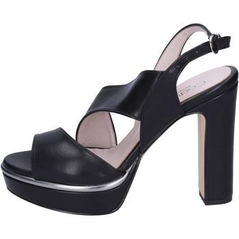 Cipők Női Szandálok / Saruk Codic&20 BH205 Fekete
