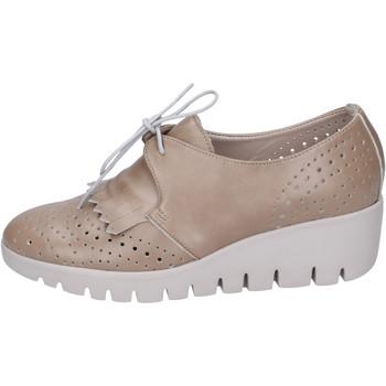 Cipők Női Oxford cipők Comart BH233 Bézs