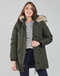 Ruhák Női Parka kabátok Vero Moda VMEXCURSIONEXPEDITION Keki
